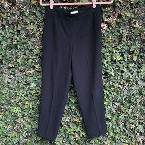 New! Aritzia Babaton Black Conan Pants Size 2